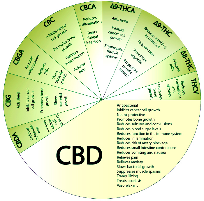 CDB applications